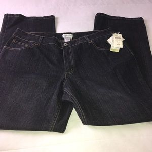 Coldwater Creek Jeans, Size 18W